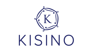 Logo for Kisino.com