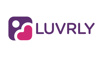 Logo for Luvrly.com