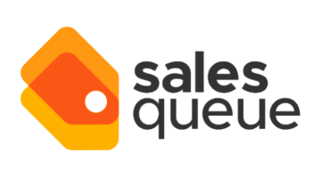 Logo for Salesqueue.com