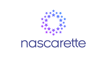 Logo for Nascarette.com