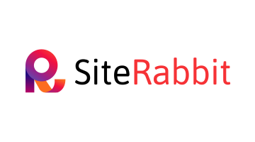 Logo for Siterabbit.com