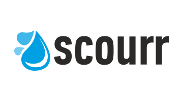 Logo for Scourr.com
