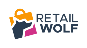 Logo for Retailwolf.com