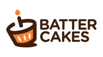 Logo for Battercakes.com