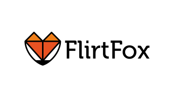 Logo for Flirtfox.com