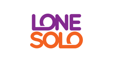 Logo for Lonesolo.com
