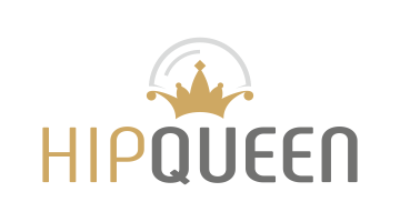 Logo for Hipqueen.com