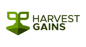 Logo for Harvestgains.com
