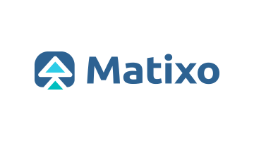 Logo for Matixo.com