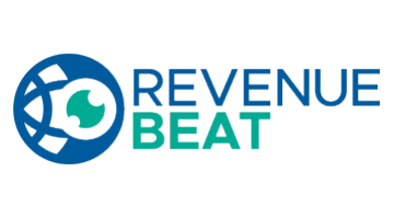 Logo for Revenuebeat.com