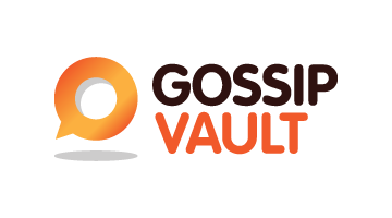 Logo for Gossipvault.com
