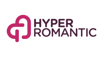 Logo for Hyperromantic.com