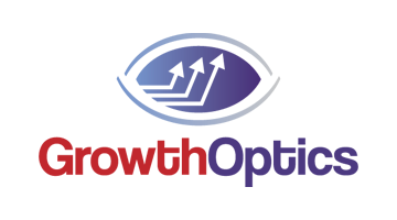 Logo for Growthoptics.com