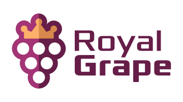 Logo for Royalgrape.com