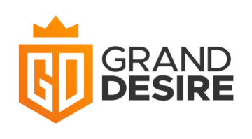 Logo for Granddesire.com