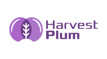 Logo for Harvestplum.com