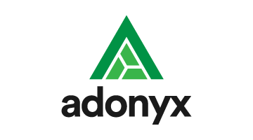 Logo for Adonyx.com