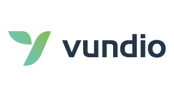 Logo for Vundio.com