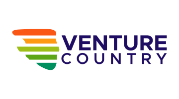 Logo for Venturecountry.com