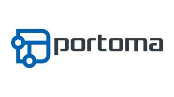 Logo for Portoma.com