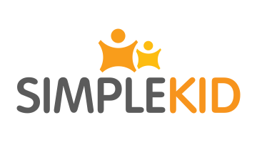 Logo for Simplekid.com