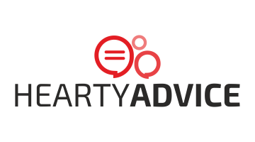 Logo for Heartyadvice.com