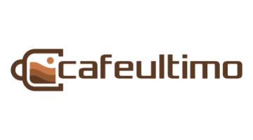 Logo for Cafeultimo.com