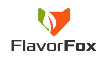 Logo for Flavorfox.com