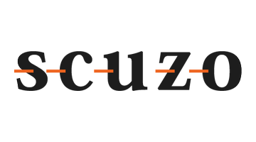 Logo for Scuzo.com