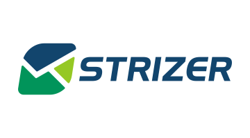 Logo for Strizer.com