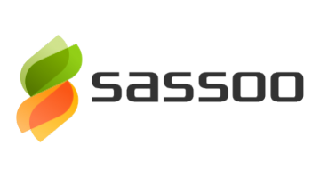 Logo for Sassoo.com