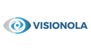 Logo for Visionola.com