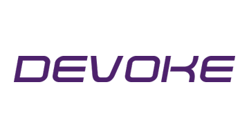 Logo for Devoke.com