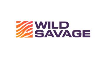 Logo for Wildsavage.com