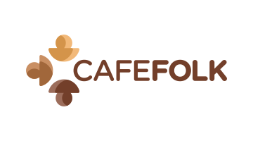 Logo for Cafefolk.com