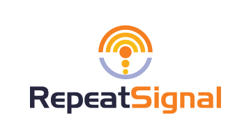 Logo for Repeatsignal.com