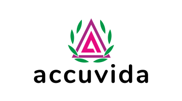 Logo for Accuvida.com