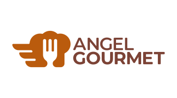 Logo for Angelgourmet.com