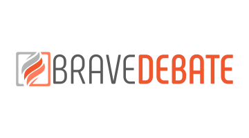 Logo for Bravedebate.com