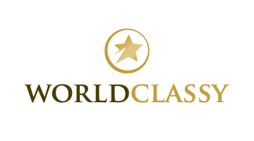 Logo for Worldclassy.com