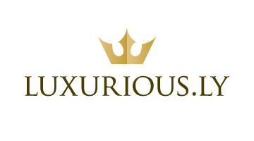 Logo for Luxurious.ly