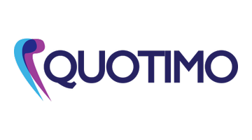 Logo for Quotimo.com