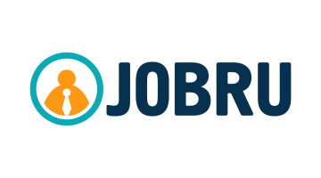 Logo for Jobru.com