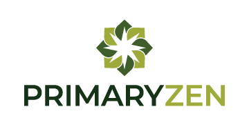 Logo for Primaryzen.com