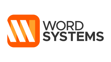 Logo for Wordsystems.com