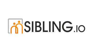 Logo for Sibling.io
