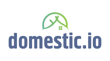 Logo for Domestic.io