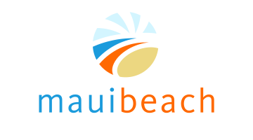 Logo for Mauibeach.com