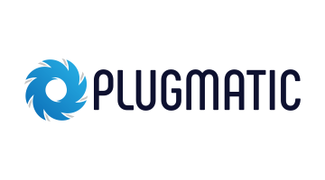Logo for Plugmatic.com