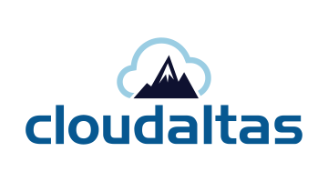 Logo for Cloudaltas.com